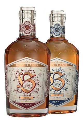 Produktabbildung von Bondpland Rum